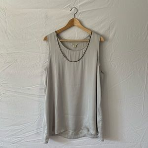 Spanner Double Layer Tank Top